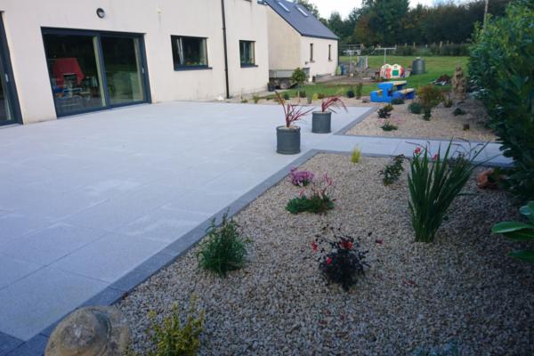 Castlegrey Landscapes | Landscaping Services Limerick